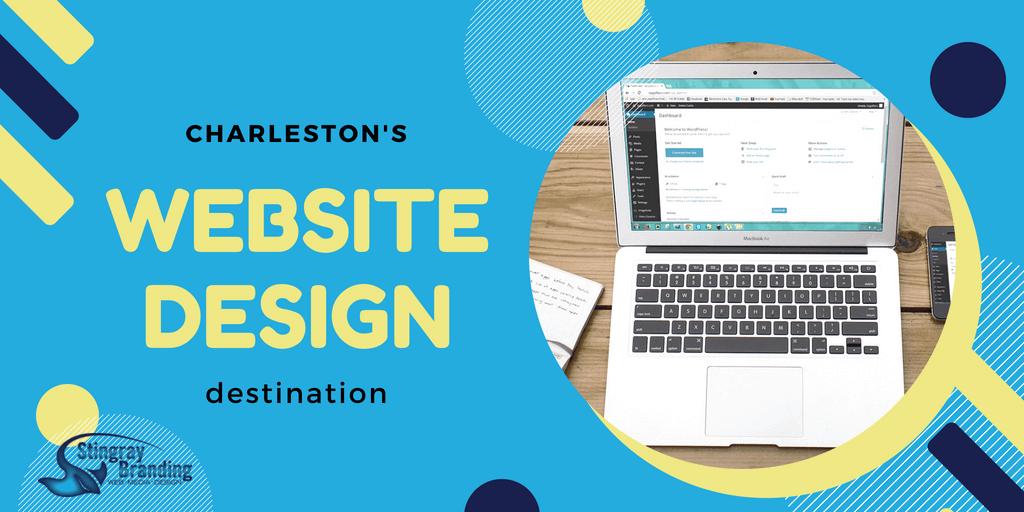website design, web design, designer, marketing company, charleston, jacksonville, charlotte, small business marketing,