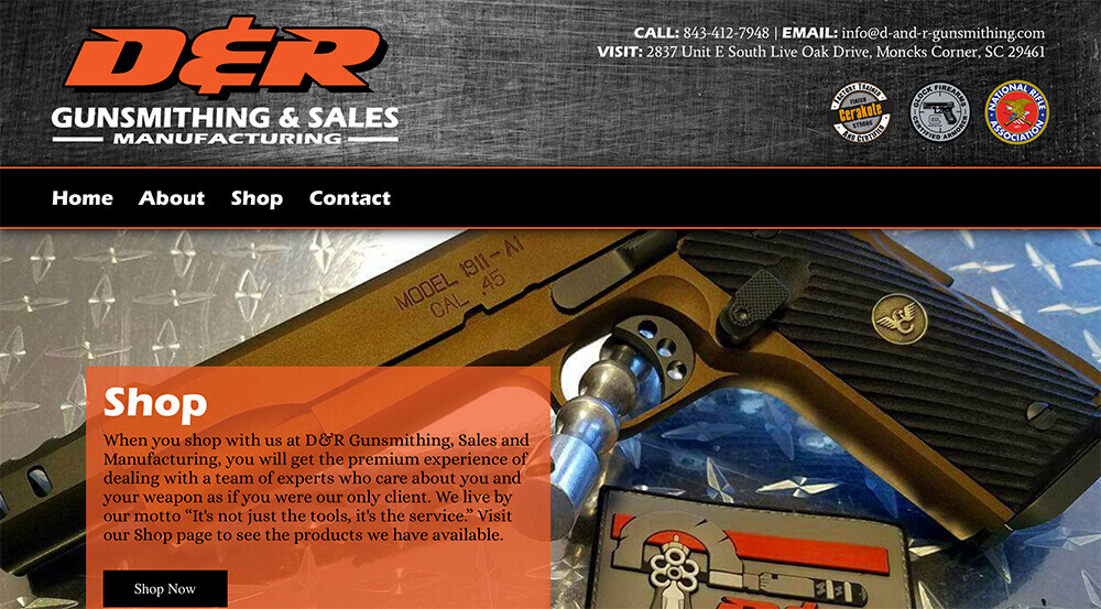 D&R Gunsmithing