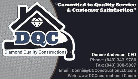 DQ Construction