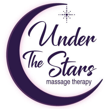 under the stars logo, logo designer, branding, charleston, marketing