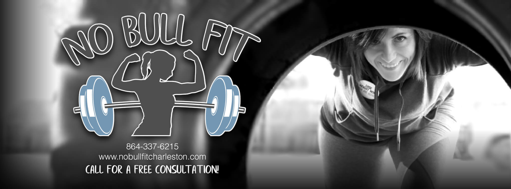 marketing, branding, social media, websites, design, media, graphics, no bull fit, personal trainer