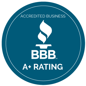 bbb accredited marketing, stingray branding, charleston design company
