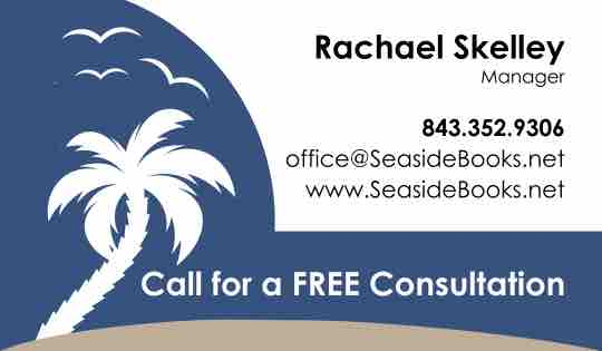 Seaside Business Services