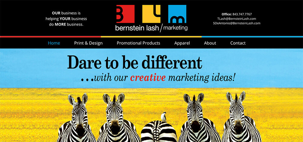 Bernstein Lash Marketing