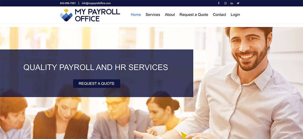My Payroll Office