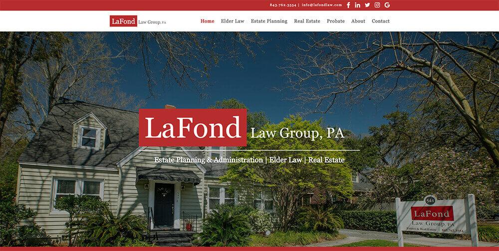 LaFond Law