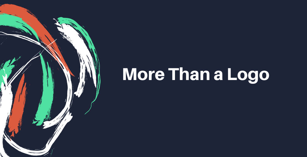 More Than a Logo